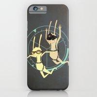 TRIZ Extended iPhone 6 Slim Case