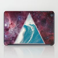Spacial Crest iPad Case