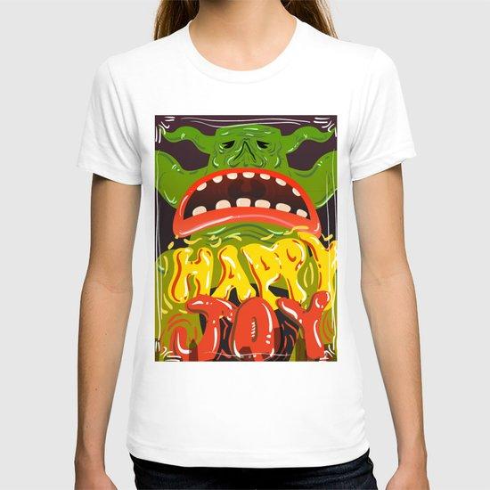 Happy Joy T-shirt