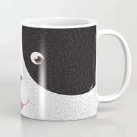 Lovely Panda! - cute, funny, sweet, panda bear! Mug
