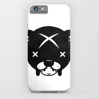 iPhone & iPod Case featuring Bear Suit by Terry Mack