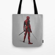 Deadpool Tote Bag