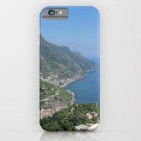 Italian Coast iPhone 6 Slim Case