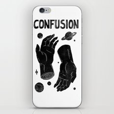 Confusion iPhone & iPod Skin