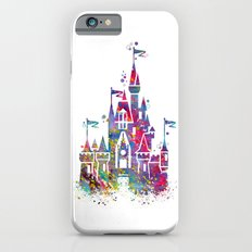 Princess Castle  iPhone 6 Slim Case