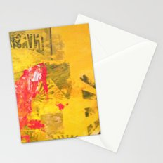 INVASION! Stationery Cards