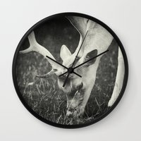 Get some green... Wall Clock
