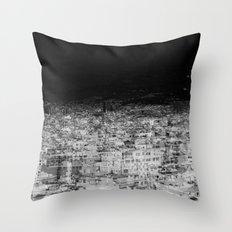 BAR#8611 Throw Pillow