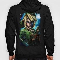 Legend Of Zelda Link The… Hoody