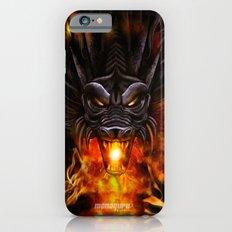 Dragon Negro DNIII Slim Case iPhone 6s