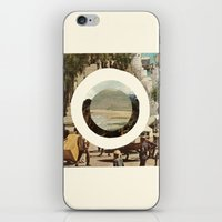 Worldview iPhone & iPod Skin