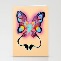 I Shall Love Thee Better… Stationery Cards