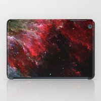 Universy Alcyoneum iPad Case