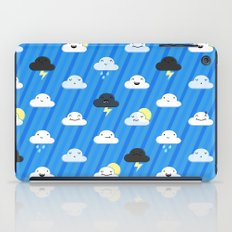 Forecast Feelings iPad Case