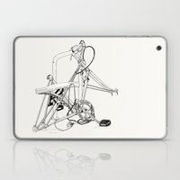 III. If You Could Laptop & iPad Skin