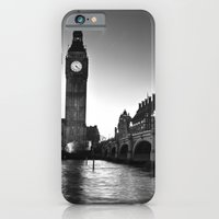 Westminster London iPhone 6 Slim Case
