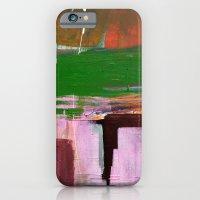 Imani iPhone 6 Slim Case