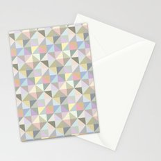 Shapes 003 Stationery Cards