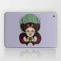 Whispering Laptop & iPad Skin