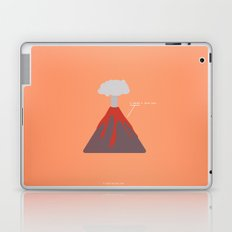 I Think I Lava You Laptop & iPad Skin
