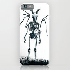 The Jersey Devil Is My Friend Slim Case iPhone 6s