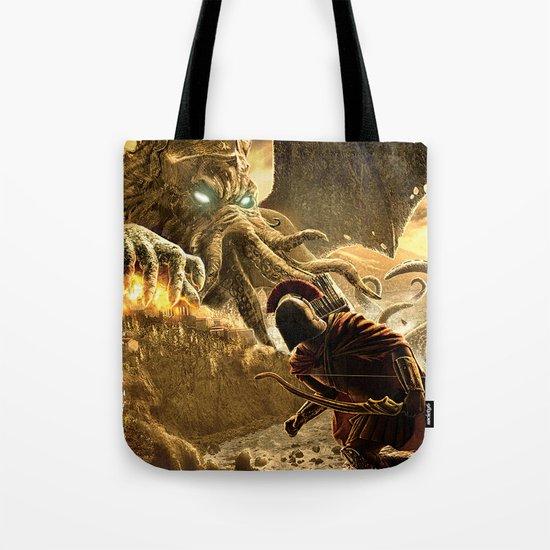 Apollo - Cover Art Tote Bag