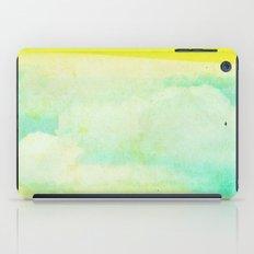 LOMO No. 14 iPad Case