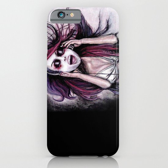 LISTEN TO MUSIC iPhone & iPod Case