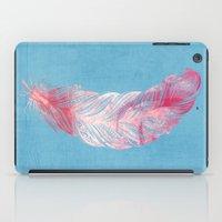 Feather. iPad Case