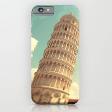 Leaning Tower of Pisa iPhone 6 Slim Case