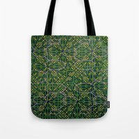 Multi-Defect System 2 Tote Bag