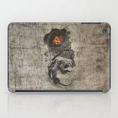 Jurassic Alternate iPad Case
