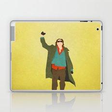 The Breakfast Club (80's Minimalism Series) Laptop & iPad Skin