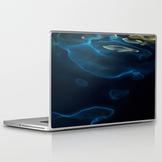 WATER / H2O #51 Laptop & iPad Skin