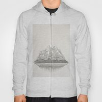 The Mountains And The Wo… Hoody