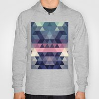 Triangle Space Hoody