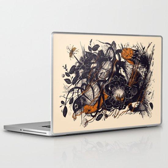 Natural Mystic Laptop & iPad Skin