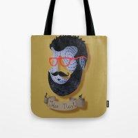 IDEA NEST Tote Bag