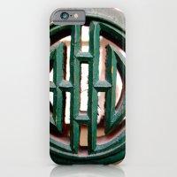 Ancient Seal iPhone 6 Slim Case