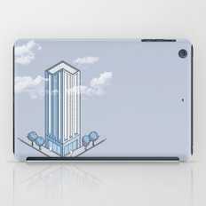 Architecture - You're Doing it Wrong iPad Case