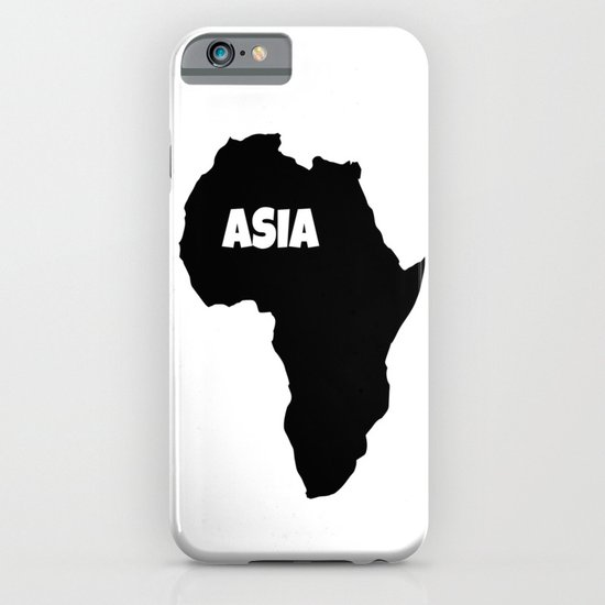 ASIA iPhone & iPod Case