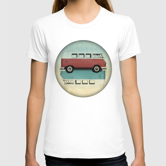 Kombi Ying and Yang T-shirt