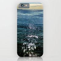 iPhone & iPod Case featuring Reflection. by John Martino