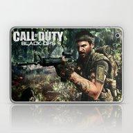 Call Of Duty  , Call Of … Laptop & iPad Skin