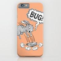 BUG! iPhone 6 Slim Case