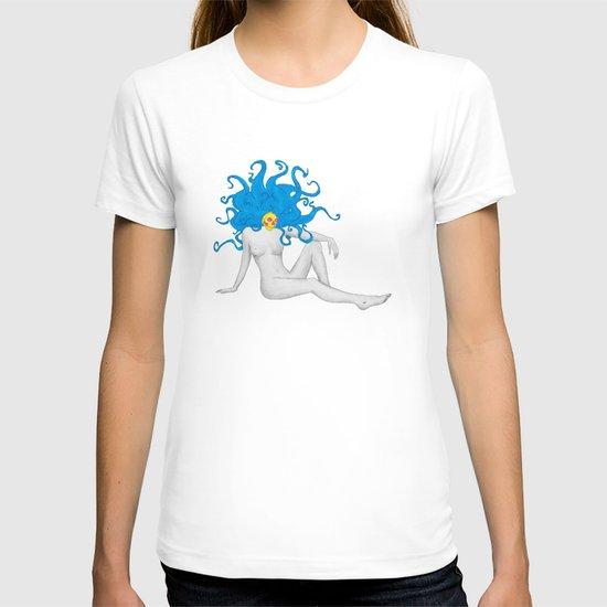 Dead model No.3 T-shirt