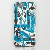Incognito iPhone 6 Slim Case