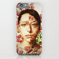 Face #1 iPhone 6 Slim Case