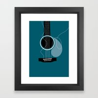 You Can't Play Our Broke… Framed Art Print