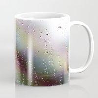 Pink Rain Mug